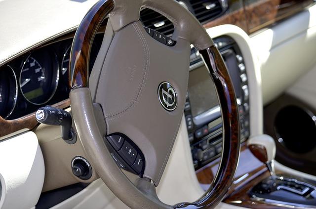 vůz Daimler