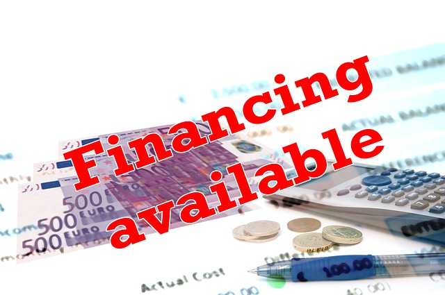 finanční sazby