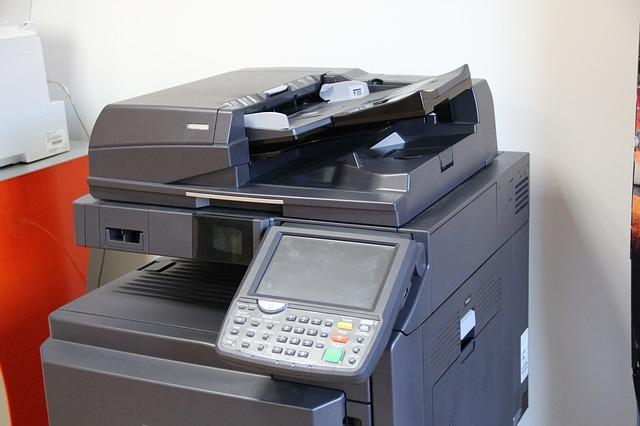 tiskárna s kopírkou