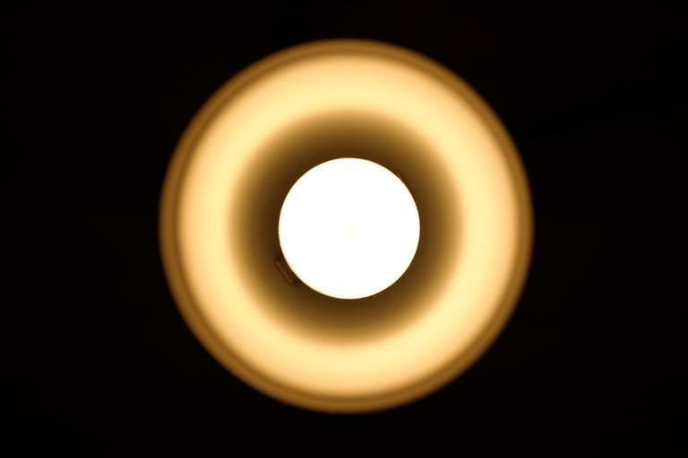 nepodceňujte osvětlení