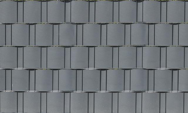 design moderního plotu