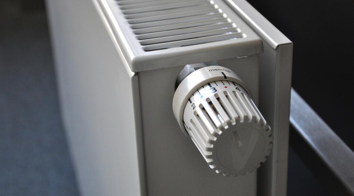 topení radiátory